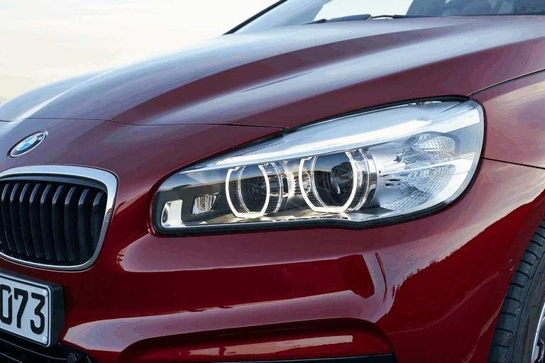2015 BMW 220i Gran Tourer 424932