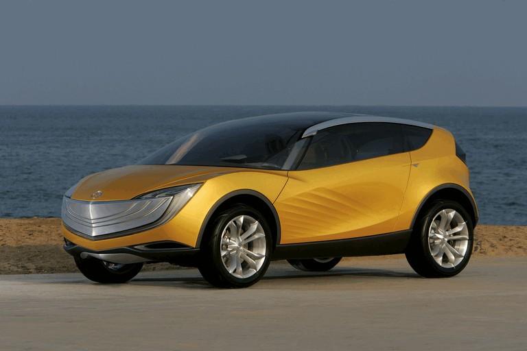 2007 Mazda Hakaze concept 222650