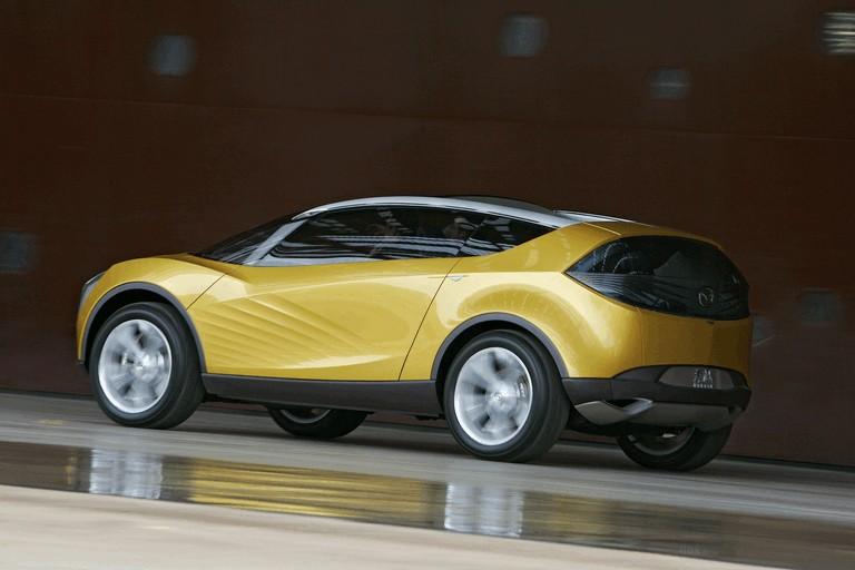 2007 Mazda Hakaze concept 222662