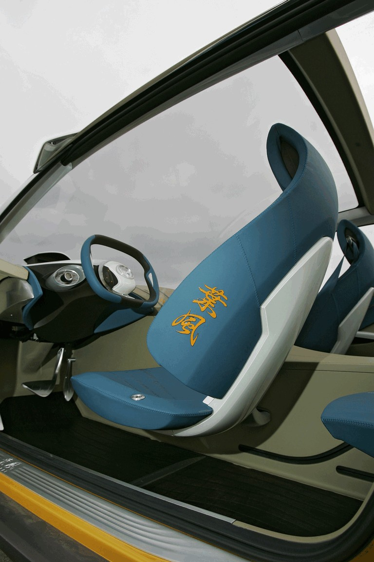 2007 Mazda Hakaze concept 222680