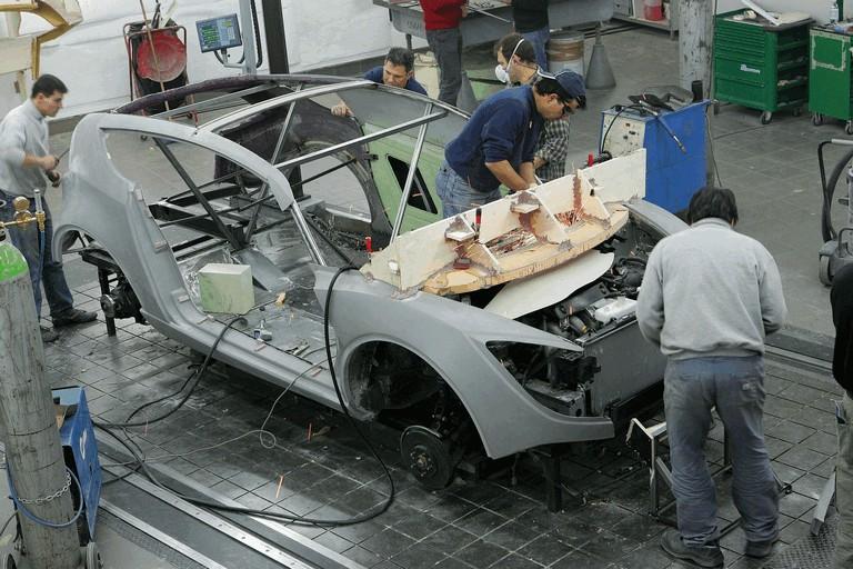 2007 Mazda Hakaze concept 222695
