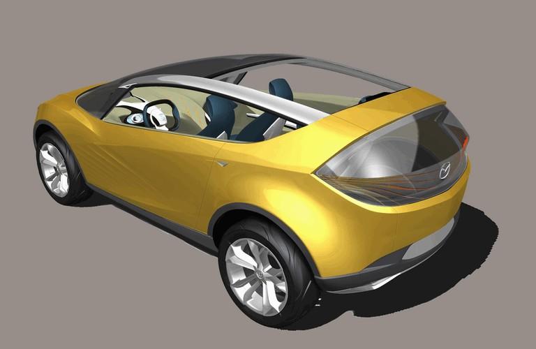 2007 Mazda Hakaze concept 222699
