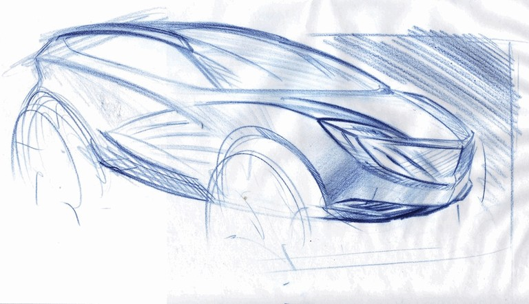 2007 Mazda Hakaze concept 222707