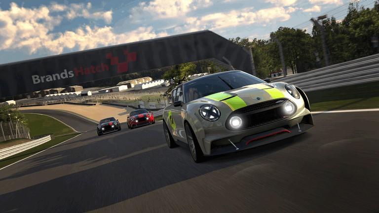 2015 Mini Clubman Vision Gran Turismo 425175