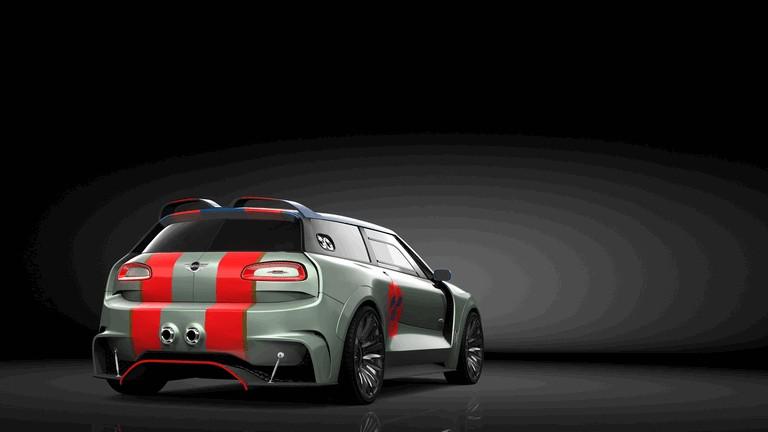2015 Mini Clubman Vision Gran Turismo 425181