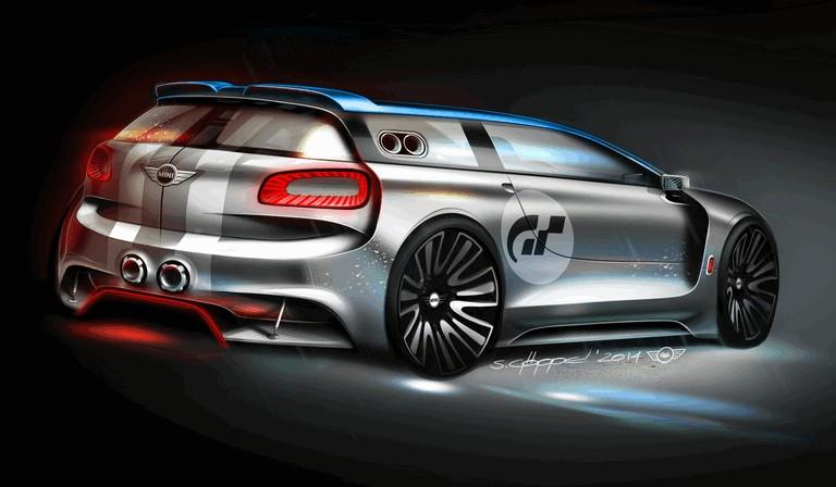 2015 Mini Clubman Vision Gran Turismo 425185