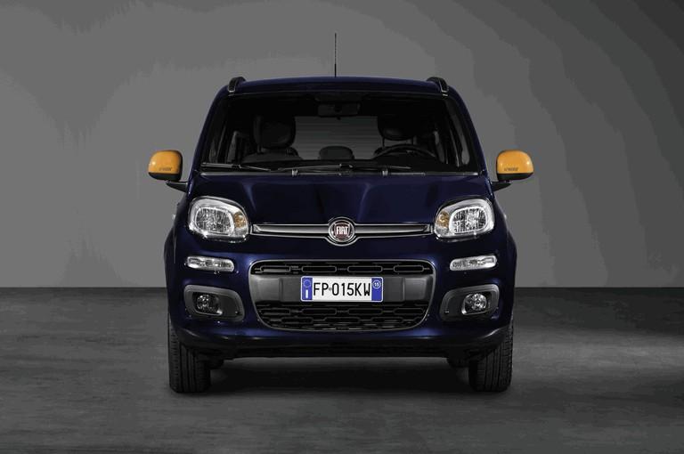 2015 Fiat Panda K-Way 432889