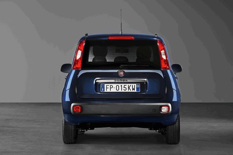 2015 Fiat Panda K-Way 432890