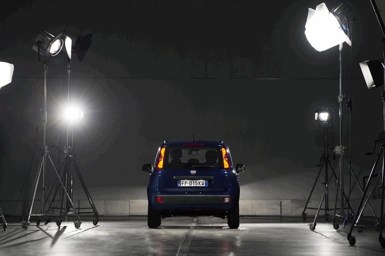 2015 Fiat Panda K-Way 432893