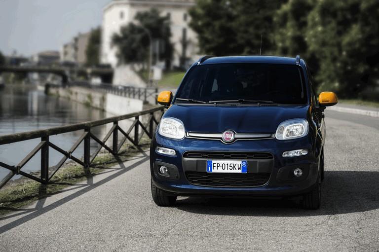 2015 Fiat Panda K-Way 432899
