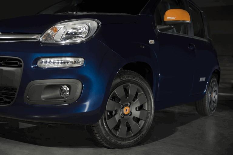 2015 Fiat Panda K-Way 432910