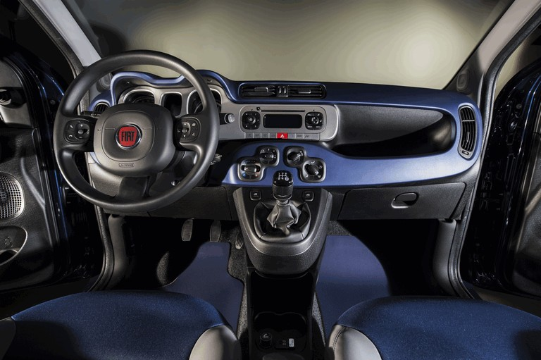 2015 Fiat Panda K-Way 432923