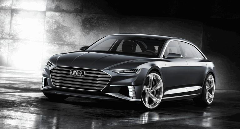 2015 Audi Prologue avant concept 427698
