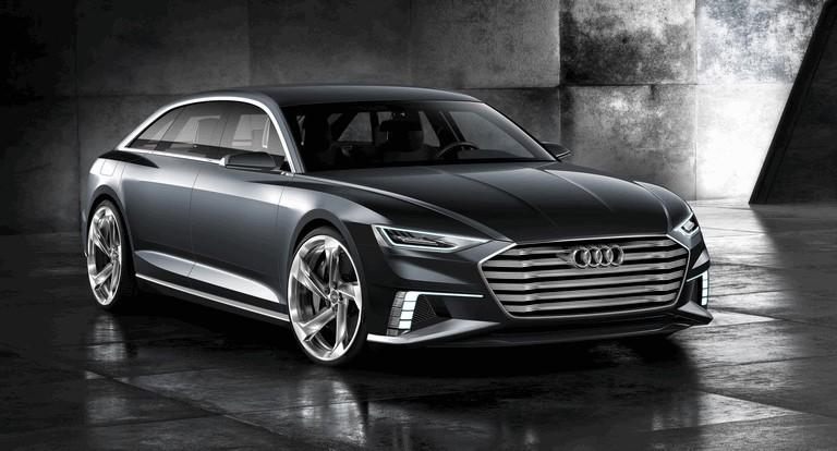 2015 Audi Prologue avant concept 427699