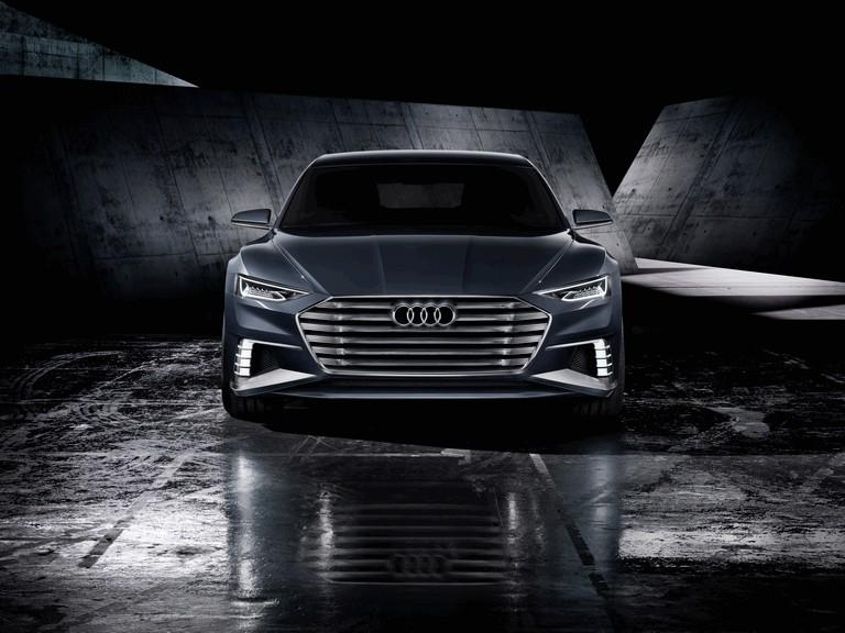 2015 Audi Prologue avant concept 427701