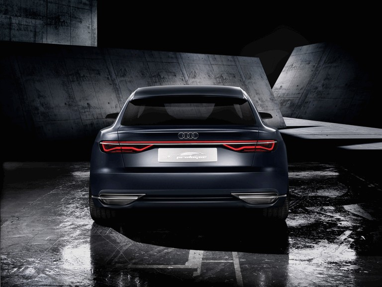 2015 Audi Prologue avant concept 427703