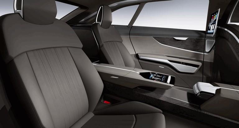 2015 Audi Prologue avant concept 427707