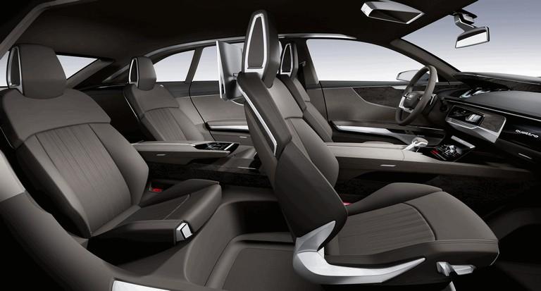 2015 Audi Prologue avant concept 427708