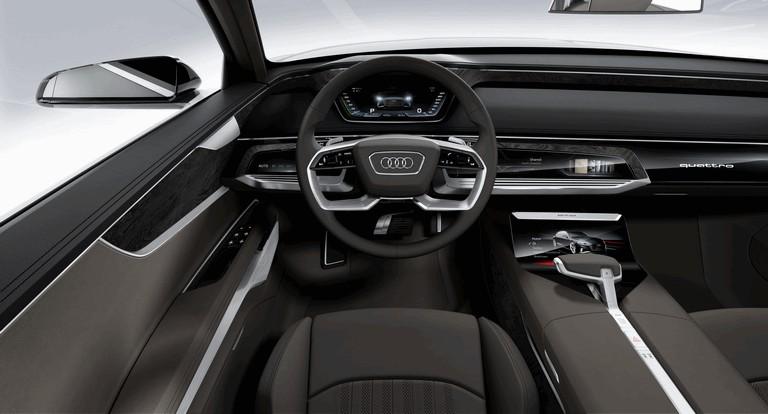 2015 Audi Prologue avant concept 427709