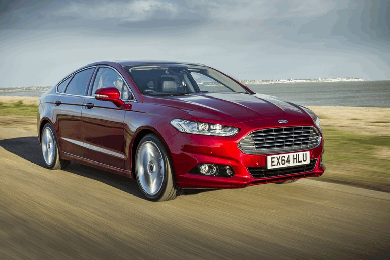 2015 Ford Mondeo - UK version 425953