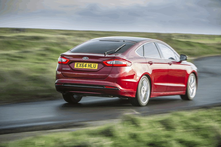 2015 Ford Mondeo - UK version 425959