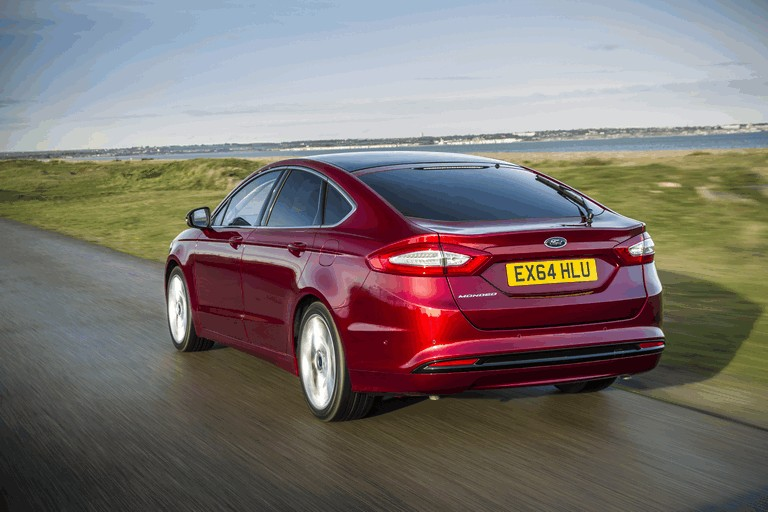 2015 Ford Mondeo - UK version 425961