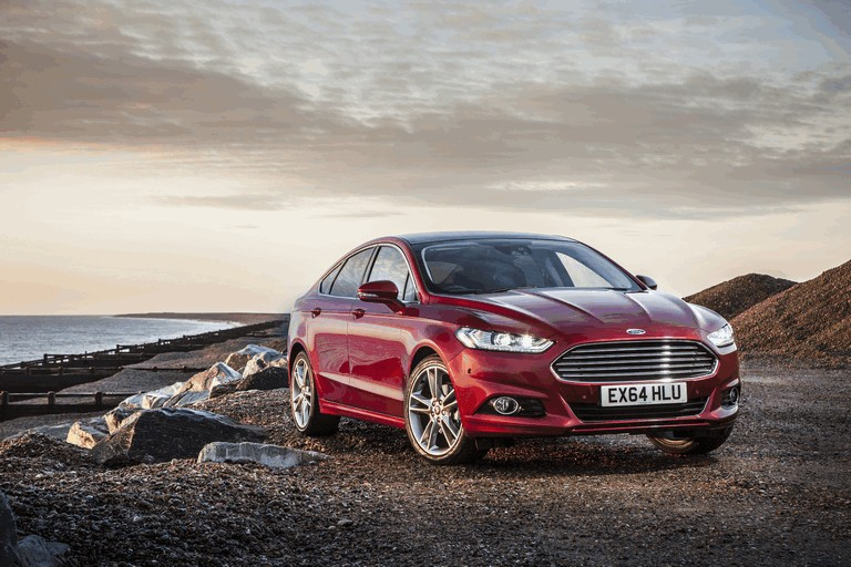 2015 Ford Mondeo - UK version 425966