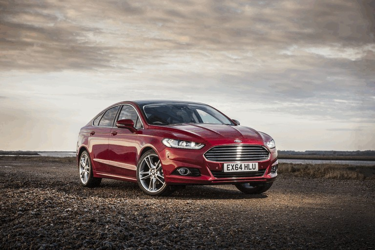2015 Ford Mondeo - UK version 425967