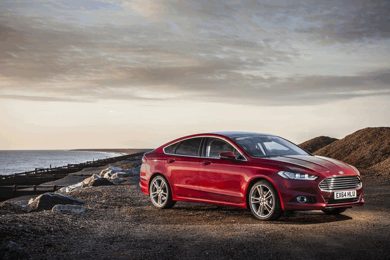 2015 Ford Mondeo - UK version 425969