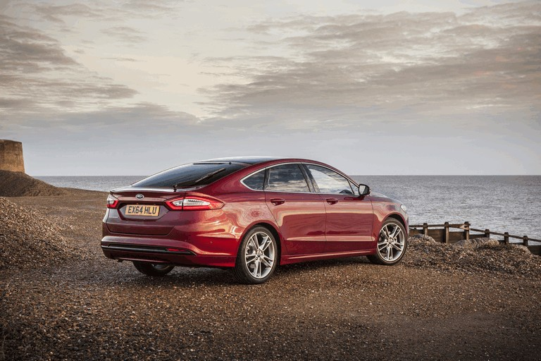 2015 Ford Mondeo - UK version 425971