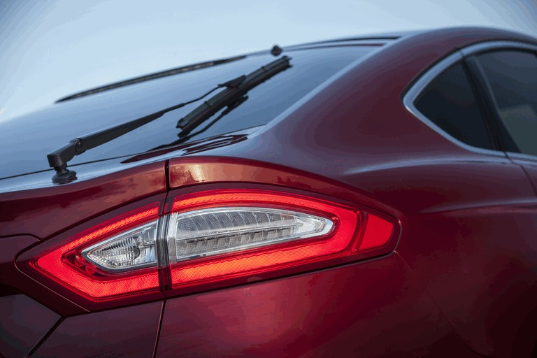 2015 Ford Mondeo - UK version 425990