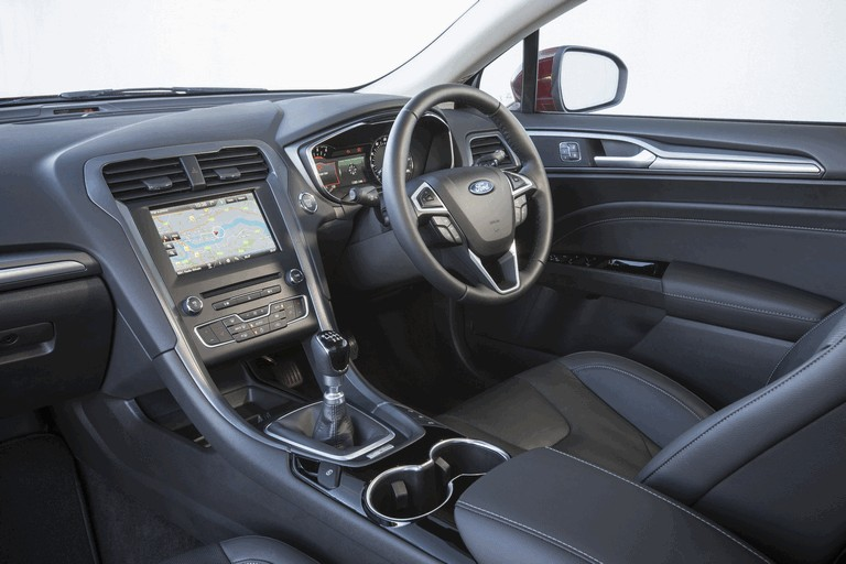 2015 Ford Mondeo - UK version 426001