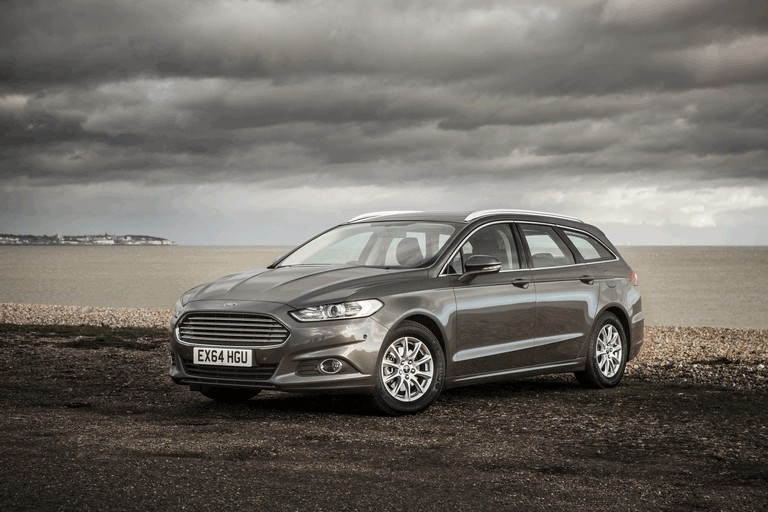 2015 Ford Mondeo SW - UK version 426024
