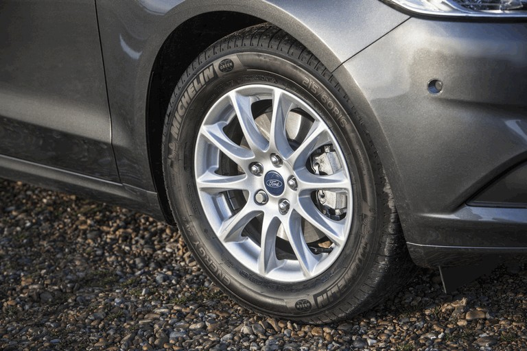 2015 Ford Mondeo SW - UK version 426029