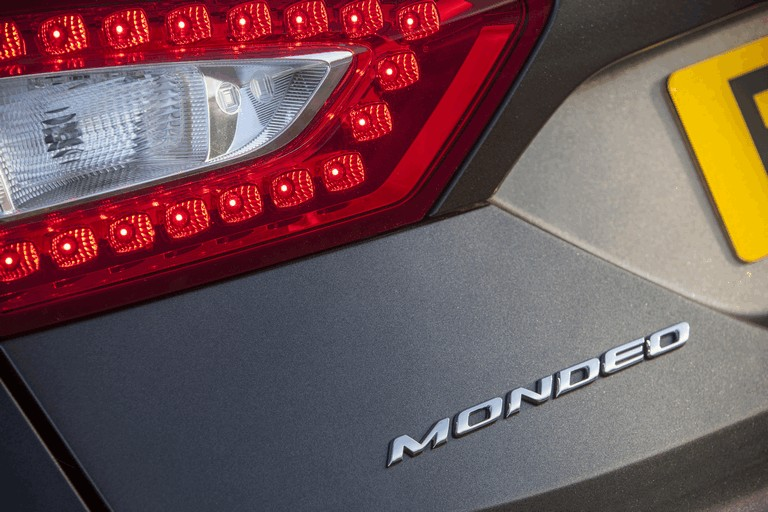 2015 Ford Mondeo SW - UK version 426034