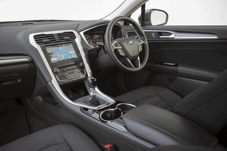2015 Ford Mondeo SW - UK version 426040