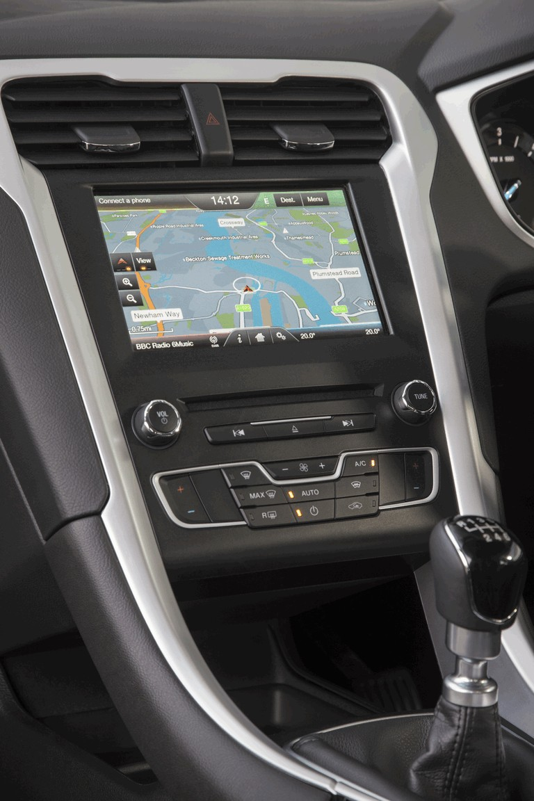 2015 Ford Mondeo SW - UK version 426041