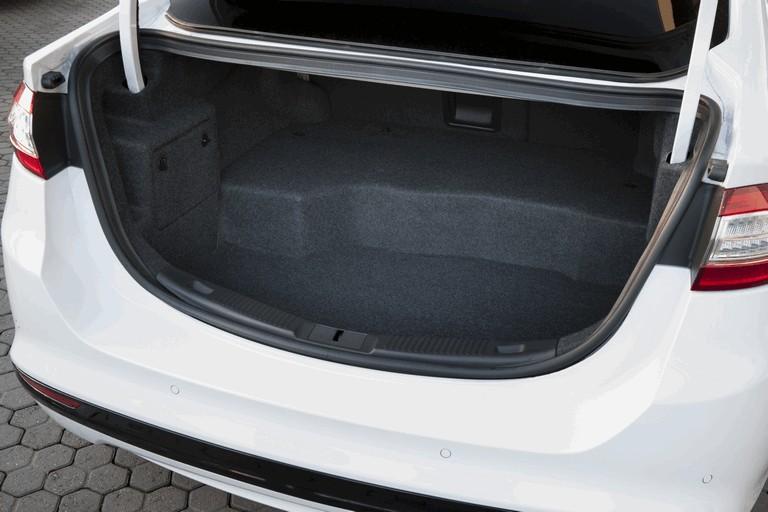2015 Ford Mondeo Hybrid - UK version 426055