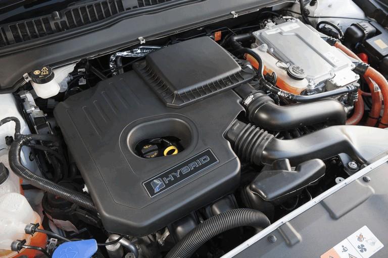 2015 Ford Mondeo Hybrid - UK version 426058