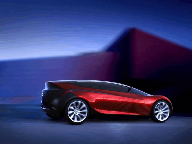 2007 Mazda Ryuga concept 222731