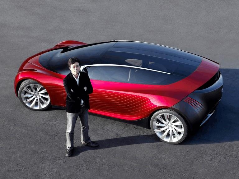 2007 Mazda Ryuga concept 222738