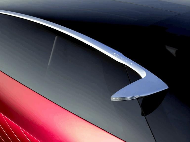 2007 Mazda Ryuga concept 222740