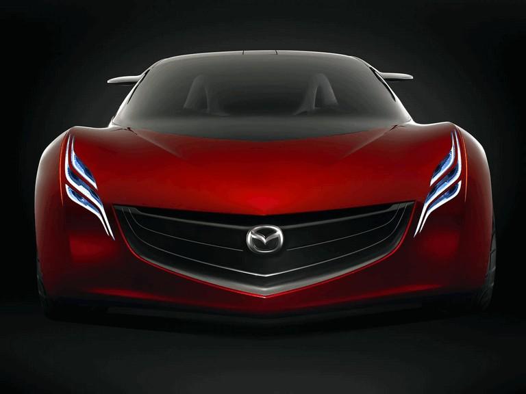 2007 Mazda Ryuga concept 222741