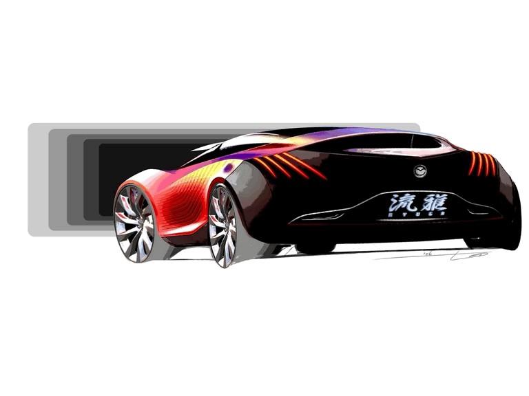 2007 Mazda Ryuga concept 222757