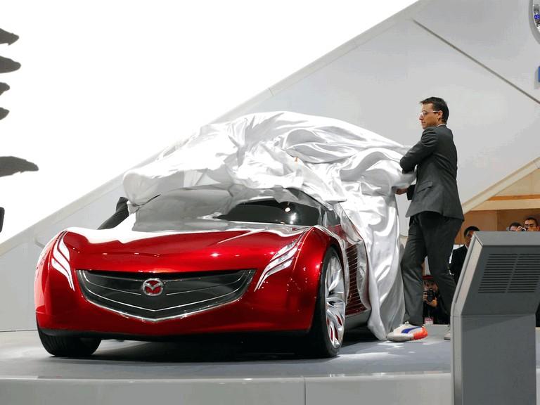 2007 Mazda Ryuga concept 222761