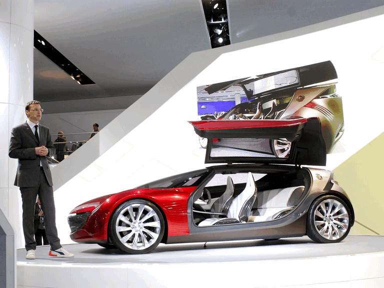 2007 Mazda Ryuga concept 222763