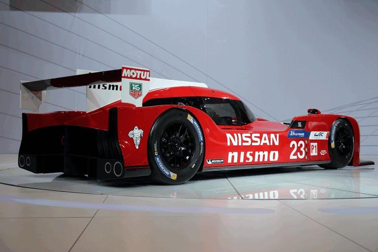 2015 Nissan GT-R Le Mans Nismo 426209