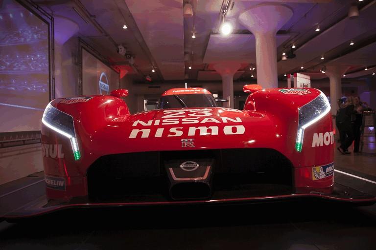 2015 Nissan GT-R Le Mans Nismo 426213