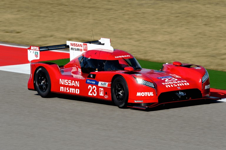 2015 Nissan GT-R Le Mans Nismo 426220