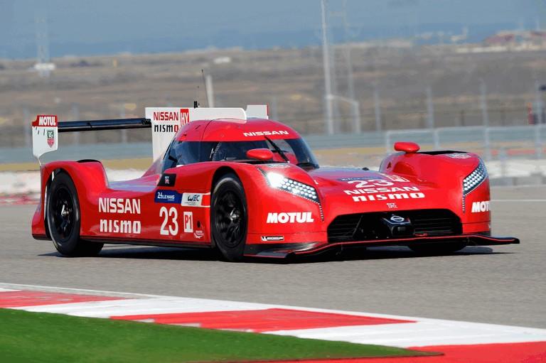 2015 Nissan GT-R Le Mans Nismo 426221